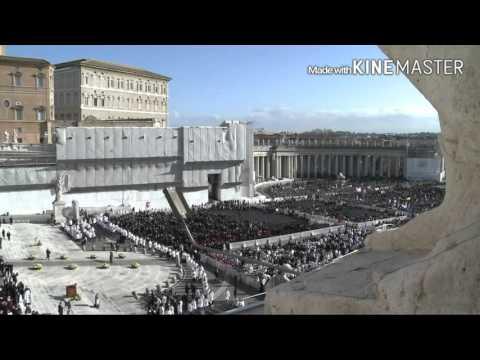 Vatican express de Chloé