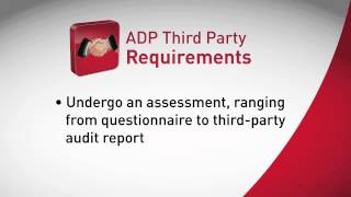 Security for Third Parties