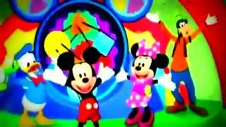 ミッキーのミュージックモンスター - ミッキーマウスクラブハウス - 公式ディズニーHD2015ジュニア英語エピソード12/18
