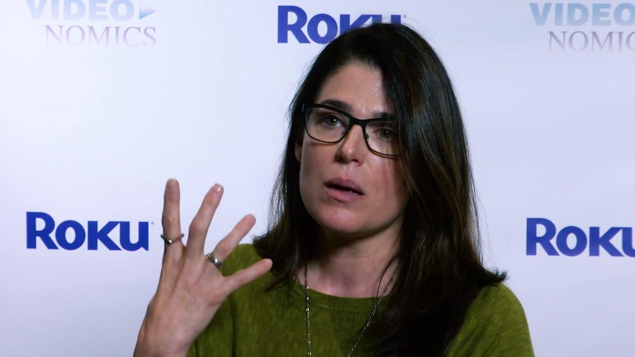 Gabriella Mirabelli, CEO, Founder at ANATOMY - YouTube