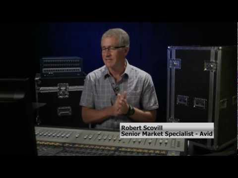Meet The VENUE SC48 Remote System, Stage 48, And VENUE 3 Webinar