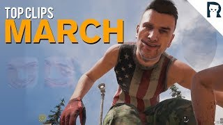 Top Clips of March 2018 Lirik Stream Highlights 68
