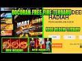 Free Fire Bocoran Kode Redem Terbaru Weapon Royale Terbaru Beli  Gratis  One Pucman  Mp3 - Mp4 Download