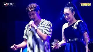 Gerimis Melanda Hati  - Monata Live Tratebang Wonokerto - Anisa Rahma & Widhi
