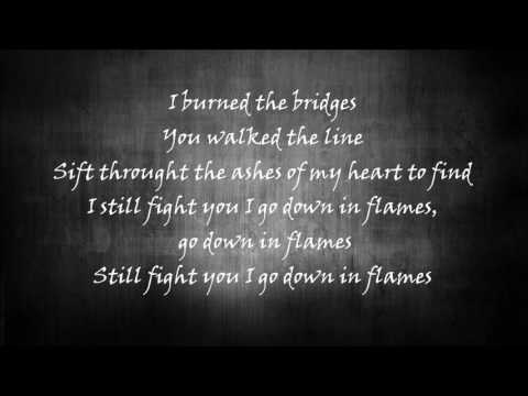 Down In Flames by Daughter Jack