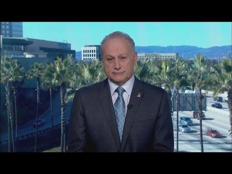 """""""Rocky"""" de la Fuente, el candidato hispano que tal vez usted no conocía"""