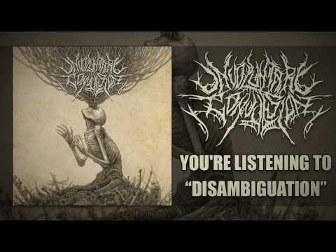Involuntary Convulsion - Disambiguation (NEW SONG 2017)