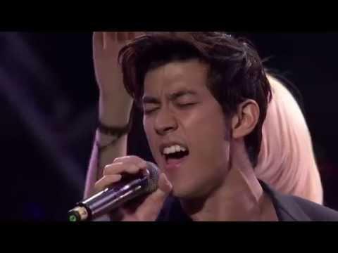 [Live] [11.04.2015] Vô Tự Bia (The empress of China OST) - Lý Trị Đình/Aarif Lee