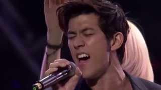 Video [Live] [11.04.2015] Vô Tự Bia (The empress of China OST) - Lý Trị Đình/Aarif Lee download MP3, 3GP, MP4, WEBM, AVI, FLV April 2018