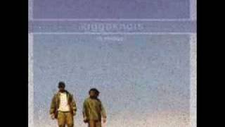 JUGGAKNOTS ~ THE HUNT IS ON / TROUBLE MAN