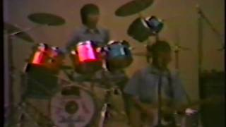 秋田県産業会館ライブ Old Fashioned Love Band Son...