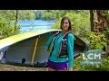 Old Town Next - Canoe or Kayak?