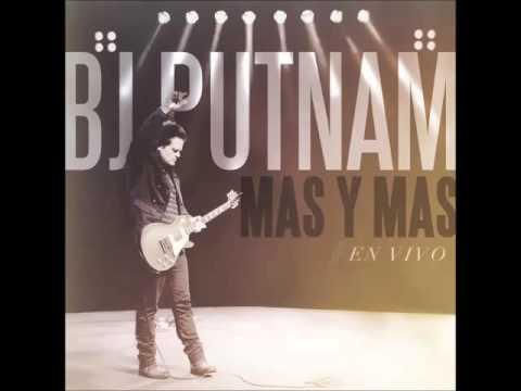 Glorioso - Pista Original - BJ Putman