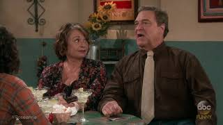 The Conners Are Back - Roseanne Returns Tuesday, March 27 on ABC