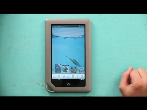 How to get live wallpaper on a nook nook nook colors youtube how to get live wallpaper on a nook nook nook colors voltagebd Images