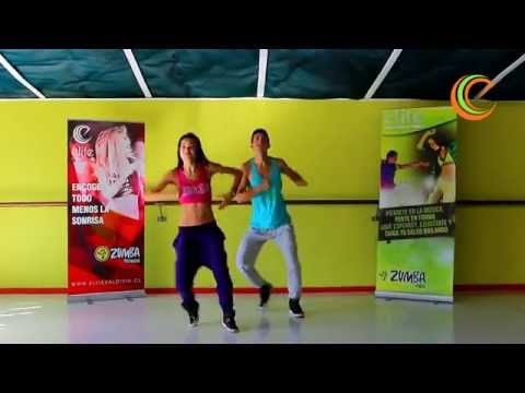 In The Summertime - Zumba® Fitness | Daniela Loyola Mario Rosas
