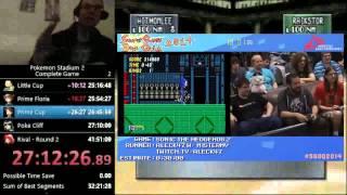 Werster rages on Sonic 2 runner