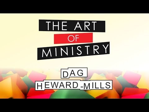 The Art Of Ministry | Dag Heward Mills | MINISTRY GUIDES