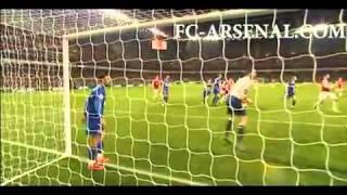 Arsenal - Ipswich Town 3-0 Highlights