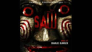 Saw The Video Game Soundtrack Track 1 (Menu Music)