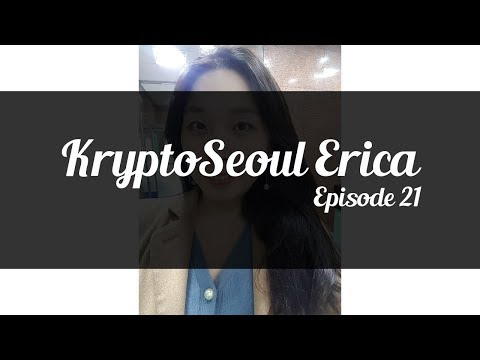 KryptoSeoul EP21: Kakao ICO, Lack of regulatory body for new exchanges