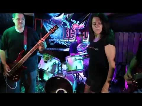 KONNECTED - South Florida's Premiere Party Rock Band