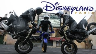 Disneyland - Moteurs...Action !