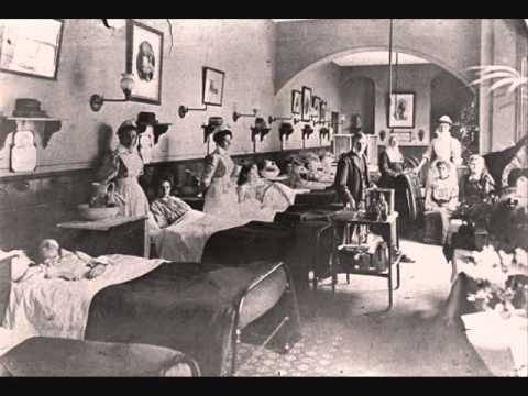 Prostitution and White Slavery in the Early 20th Century