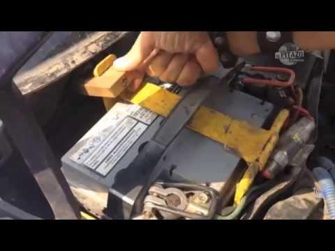 Trampas para ladrones de bater as youtube - Bateria para casa ...