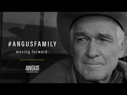 I Am Angus: Hugh and Eleanor Ingalls and the South Dakota Blizzard