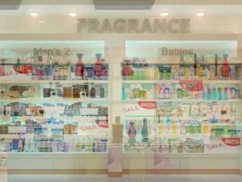 soccuper- multi brand cosmetic store chain coming to india