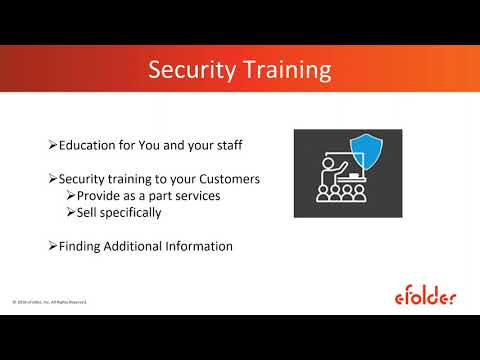 The Secrets of Security - Episode 1 Perfecting Your Security Strategy