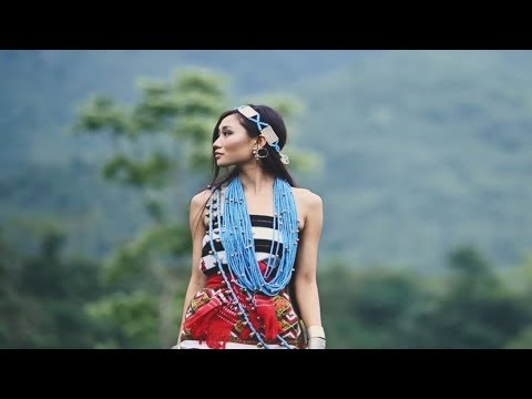 Cox & Kings Miss Getaway Goddess: Roshni Dada - fbb Colors Femina Miss India Arunachal Pradesh 2019
