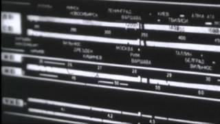 Disco and Atomic War - Trailer