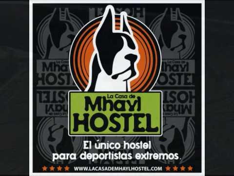 Apartments Ayelen-Ski Resort Los Penitentes-Mendoza-Arg. La Casa de Mhayl Hostel