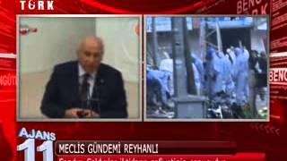 MECLİS GÜNDEMİ REYHANLI - 15.05.2013 -