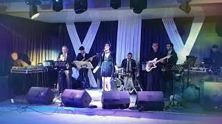 Nisan Akbay - Hit The Road Jack Performansımız