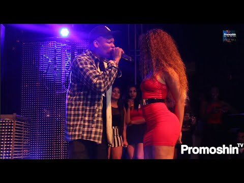 YG Steals A Crowd Members Girlfriend In London And She Twerks For Him