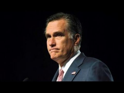 Would Secretary of State Romney actually be a good move for Trump?