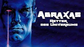Abraxas - Retter des Universums (Sci-Fi auf Deutsch, kompletter Film)