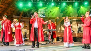 Koncert Kapeli Folkowej 'Prymaki'