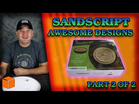 sandscript-awesome-designs,-the-automatic-sand-drawing-machine-best-of-part-2-of-2