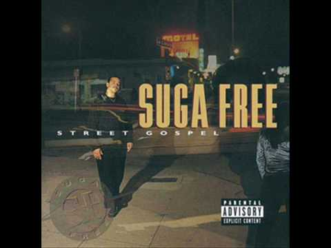 Suga Free Ft. DJ Quik - Why You Bullshittin