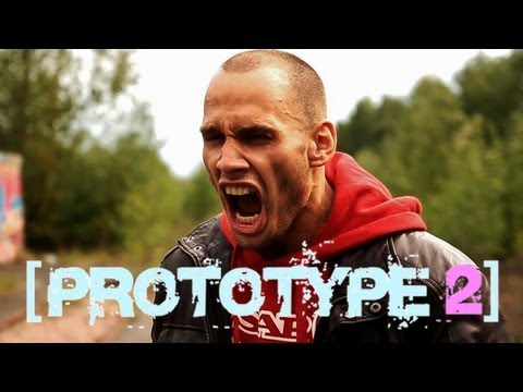 Real Prototype 2 Story