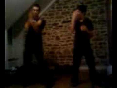 dance gautier & richard