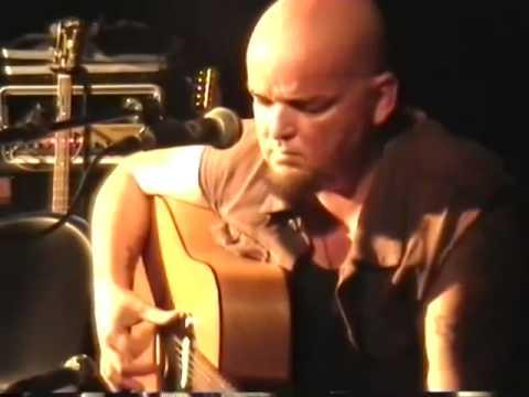 ALAIN JOHANNES_LIVE AT GRIM MONTEVIDEO (full show)
