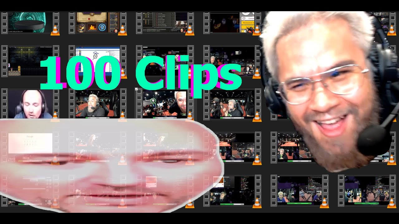 Download Best of MisterMV top clips - 100 clips