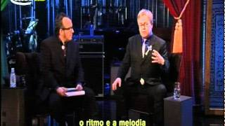 Elton John fala sobre Laura Nyro
