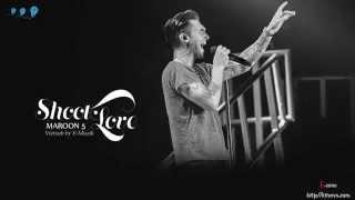 [Lyrics + Vietsub] Shoot love - Maroon 5 {Track #12} ~ Kitesvn.com Mp3