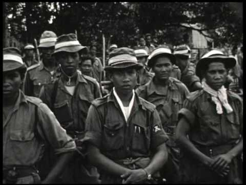 Baixar Malaysia:  Kuala Medang, Pahang, fighting,1952.